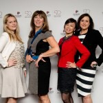 Macquarie University - Women in leadership conference November 2014