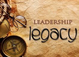 leadership legacy