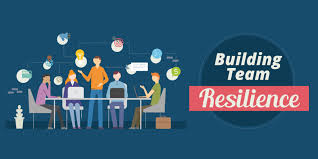 Building TeamResilience